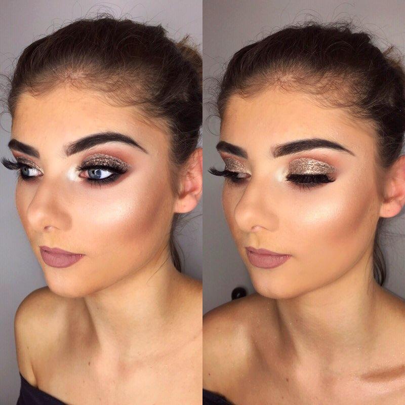 Mac airbrush makeup