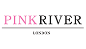 pink river