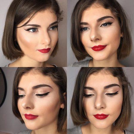 Makeup Studio Surrey - Christiane Dowling