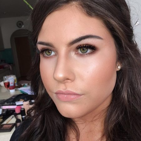 Chelsea Beautique lashes - Professional Makeup Artist London - Christiane Dowling