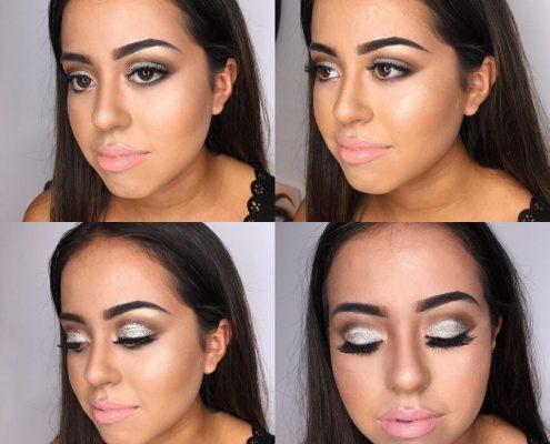 Make up artist hampshire - christiane dowling