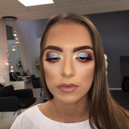 Makeup Artist in Berkshire - Christiane Dowling