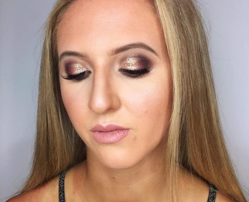 Makeup Artist in Sunningdale - Christiane Dowling