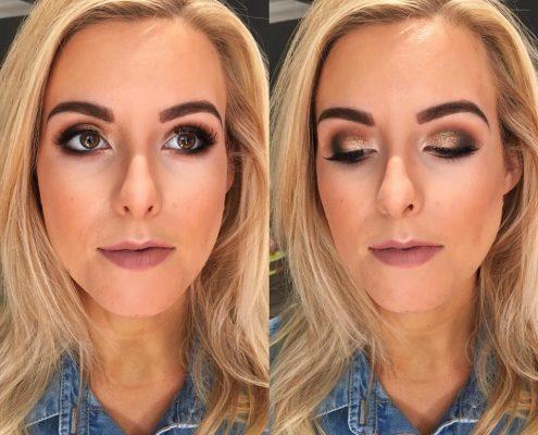 Make Up Artist MUA - Christiane Dowling
