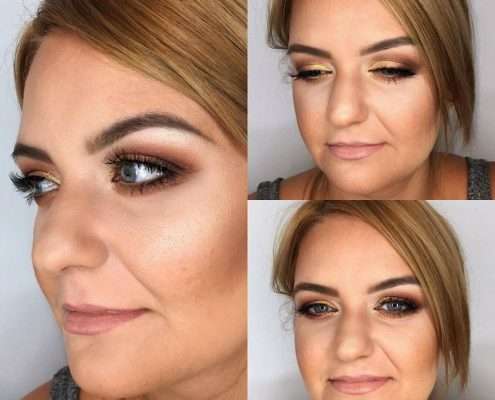 Makeup artist in Liphook - Christiane Dowling