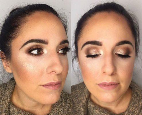 Makeup Artist in Basingstoke - Christiane Dowling
