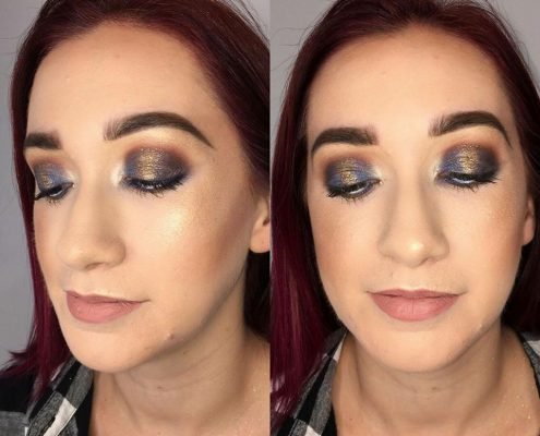 Photoshoot Makeup Artist - Christiane Dowling