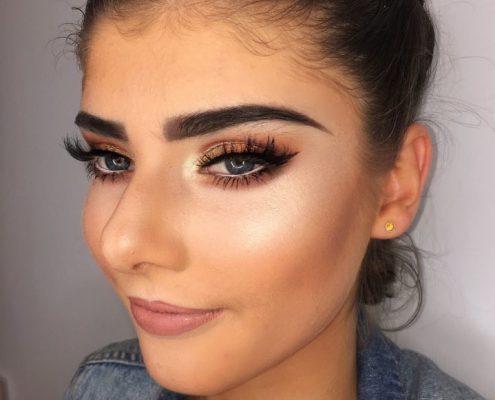 Makeup Artist in Wokingham - Christiane Dowling