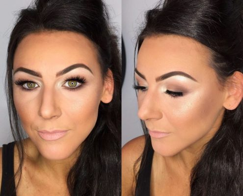 Makeup Artist in Hampshire - Christiane Dowling
