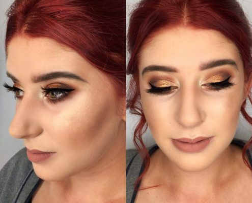 Makeup Artist in Berkshire - Christiane Dowling