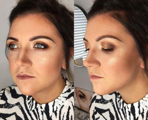 Quality Makeup Artist Surrey - Christiane Dowling