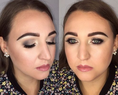Special Occasion Makeup Artist - Christiane Dowling