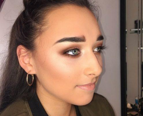 Makeup Artist in Egham - Christiane Dowling