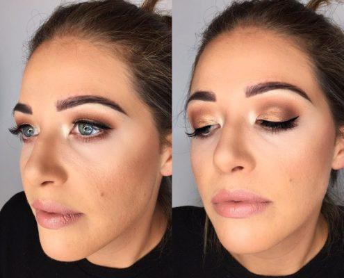 Make up artist in Sandhurst - Christiane Dowling
