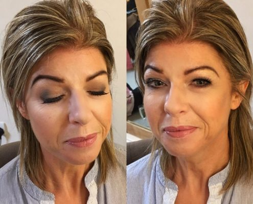 Makeup Artist in Windsor - Christiane Dowling