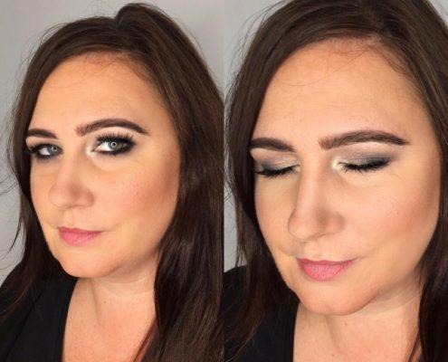 Makeup Artist in Aldershot - Christiane Dowling MUA