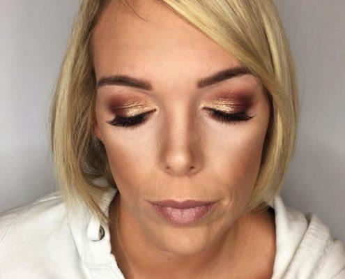 mua makeup artist in london Christiane Dowling
