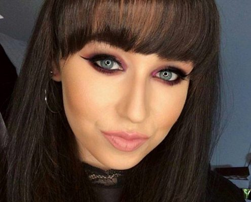 Christiane Dowling - Make Up artist Surrey