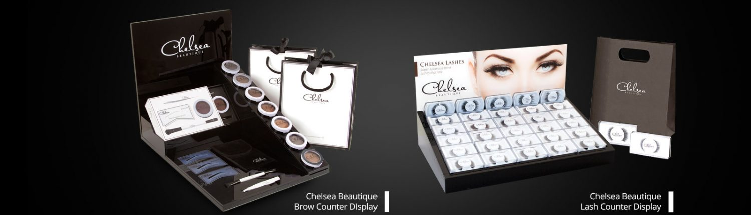 Chelsea Beautique Eyes - Christiane Dowling Makeup Artist