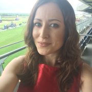 Ascot Makeup - Horse Racing - Christiane Dowling