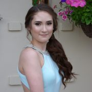 prom night make up - christiane dowling