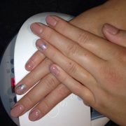 shellac nails datchet