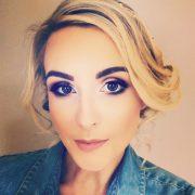 Christening Makeup - Christiane Dowling