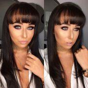Christiane Dowling Makeup Artist London