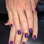 shellac nails frensham