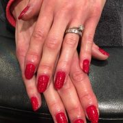 shellac nails hartley wintney