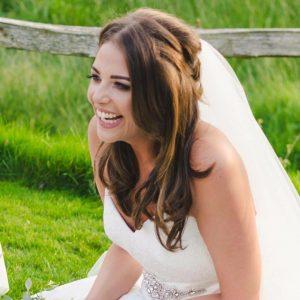 Bridal Makeup - Christiane Dowling