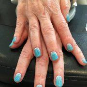Shellac Manicure Crowthorne - Christiane Dowling