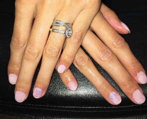 Shellac Nails Bracknell - Christiane Dowling