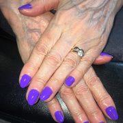 Shellac Nails Ascot - Christiane Dowling