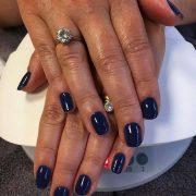 Shellac Manicure Bracknell - Christiane Dowling