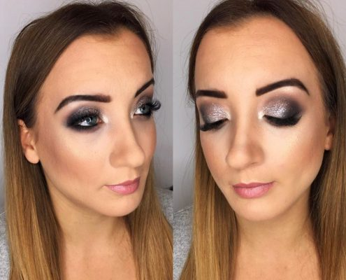 Recommended Makeup Artist in Berkshire - Christiane Dowling