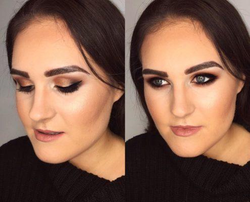 Birthday Makeup - Christiane Dowling Makeup Artist London