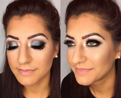 Makeup Artist in Guilford - Christiane Dowling Makeup Artist