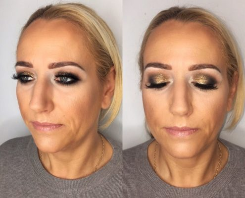 Makeup Artist in Camberley - Christiane Dowling