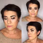 Birthday Makeup Artist - Christiane Dowling