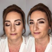 Christmas Party Makeup Artist in Wokingham - Christiane Dowling