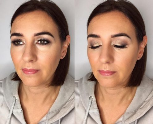 Special Occasion Makeup Artist in Surrey - Christiane Dowling