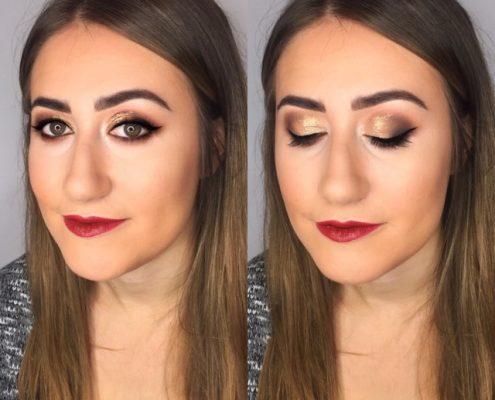 Makeup Artist Sunningdale - Christiane Dowling Makeup Artist