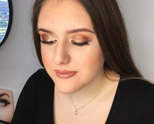 Makeup Lessons in London - Christiane Dowling Makeup Artist