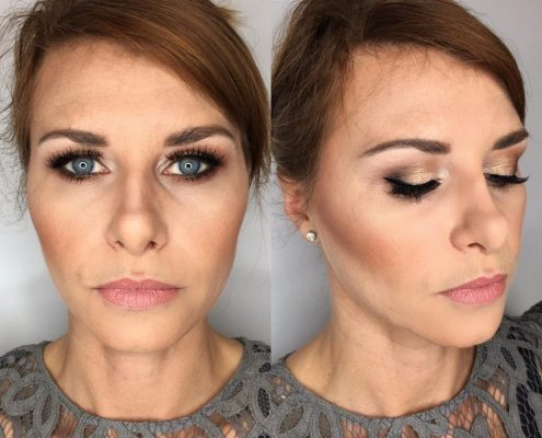 Makeup Gallery - Christiane Dowling Surrey