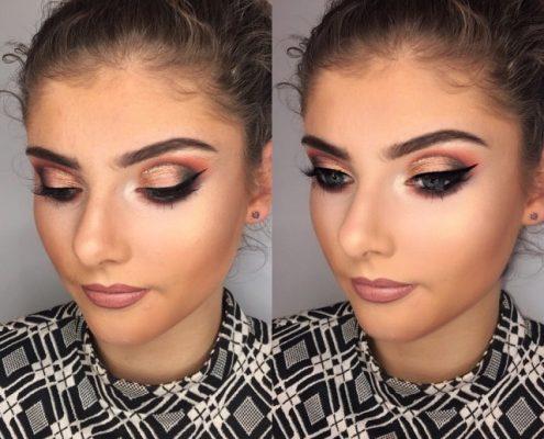 Makeup Artist in Fleet - Christiane Dowling Makeup Artist