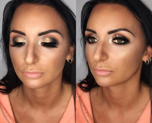 Makeup Inspiration - Christiane Dowling Makeup Artist