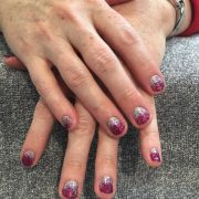 Shellac Manicure Crowthorne- Christiane Dowling