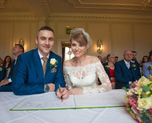 Wedding Makeup by Chriatiane Dowling Makeup Artistry - Warbrook House Eversley