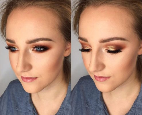 One Off Makeup Artist - Special Occasions - Christiane Dowling